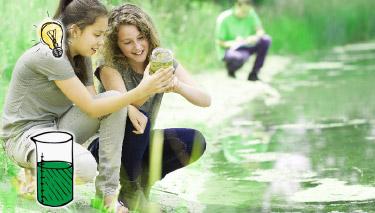 Explore Ferienprogramm